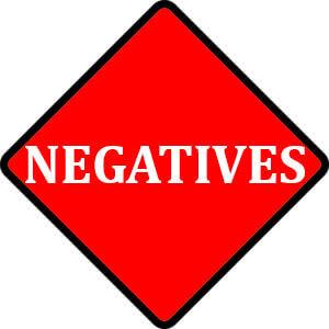 Negative-Holacracy