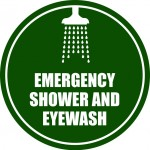 emergency-shower-and-eyewash-floor-sign