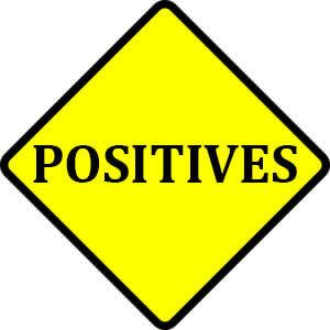 positives-Holacracy