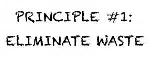 principle-eliminate-waste