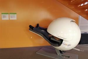 google-nap-pod