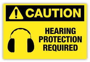 hearing-protection-required