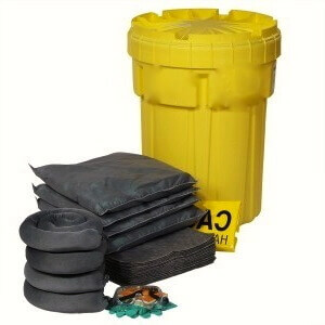 30-Gallon Spill Kit