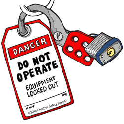 Lockout Tagout Mistakes