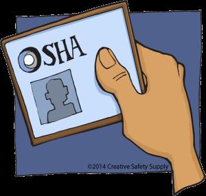 OSHA-creds