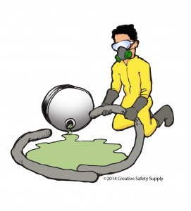 OSHA Spill Kit Requirements and Tips | Creative Safety