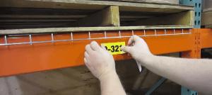 Industrial label printer manufacturing