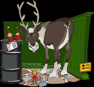 Reindeer GHS