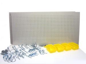 Industrial Pegboard Kits