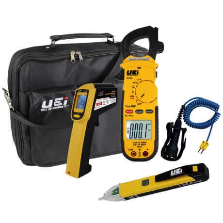 UEI-test-instruments