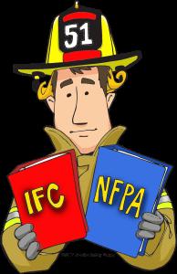 IFC-NFPA