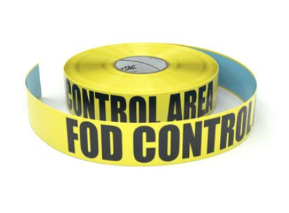 FOD SafetyTac Tape