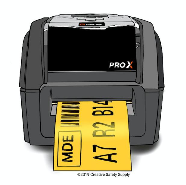 LabelTac Pro X