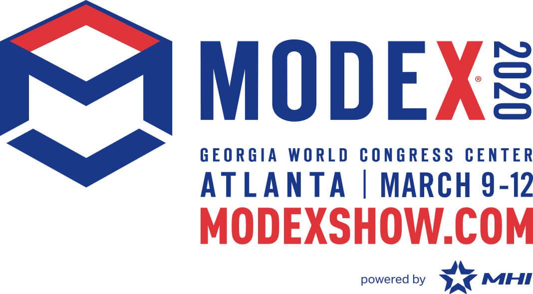MODEX trade show logo