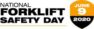 National Forklift Safety Day Logo