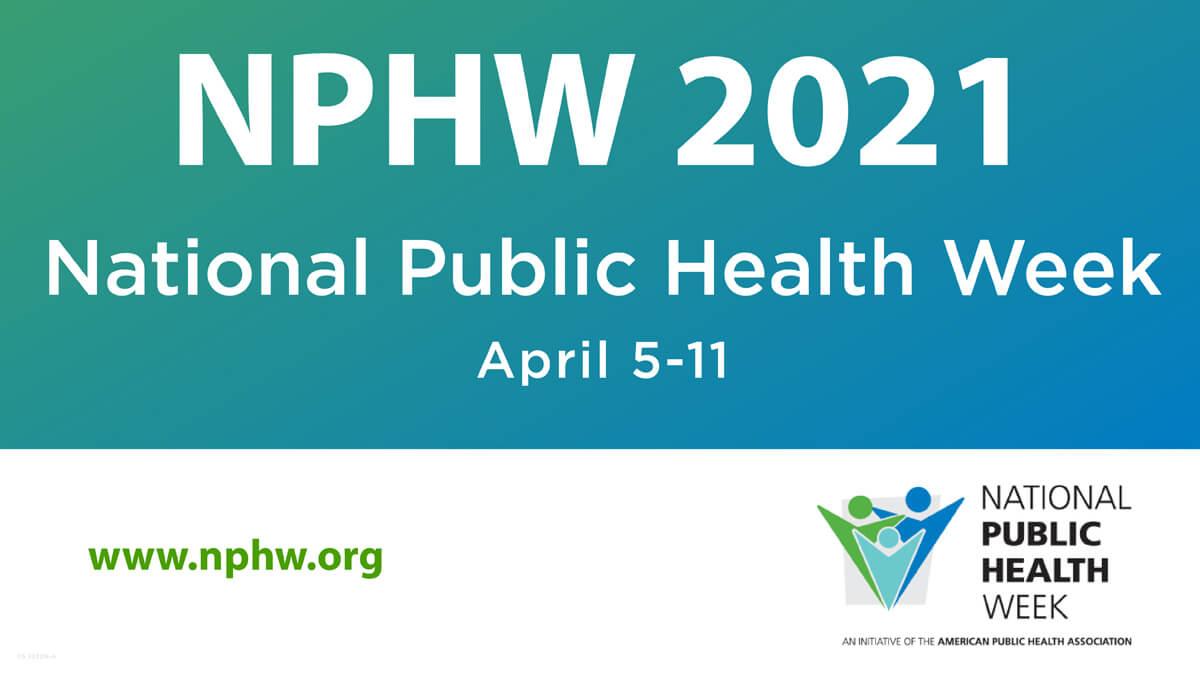 NPHW 2021 Logo